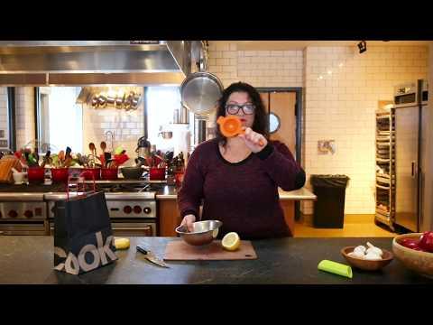TASTY BITS: Citrus Squeezer
