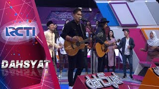"Video DAHSYAT - Armada ""Asal Kau Bahagia"" [8 Juni 2017] download MP3, 3GP, MP4, WEBM, AVI, FLV November 2017"