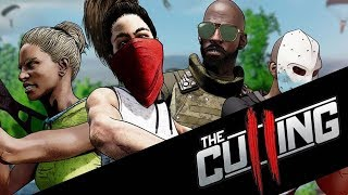 NEW BATTLE ROYALE GAME \\ THE CULLING 2 \\ LIVE GAMEPLAY