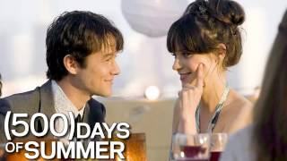 500 Days of Summer OST (Extended Version) - You Make My Dreams