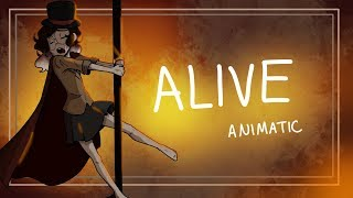Alive (Jekyll and Hyde)- ANIMATIC