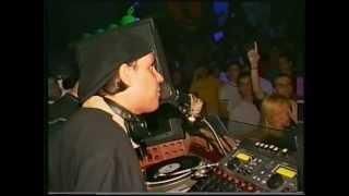 SISTEMA 3 MANIA (VIDEOCLIP) (DJ RICHARD & JOHNNY BASS) ORIGINAL