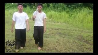 Gugur Bunga - Shanna Shannon [Lirik Video]