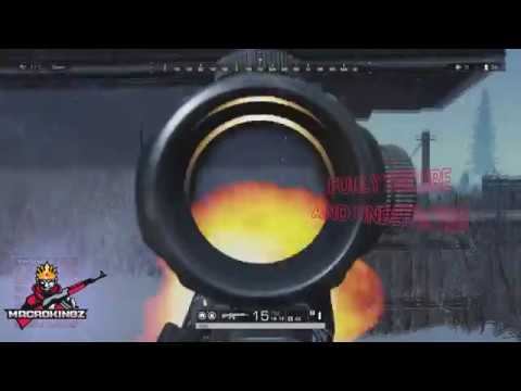 Ring Of Elysium Macros / Scripts ★ Undetected With All Mouses ★ 2019  MACROKINGZ com