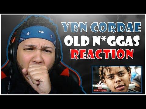 "🔥💯 REACTION!! 💯🔥YBN Cordae ""Old N*ggas"" (J. Cole ""1985"" Response)"
