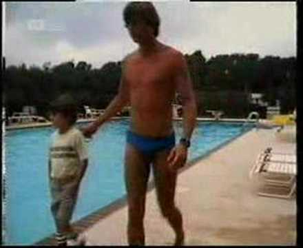 Christopher Atkins in Dallas (Part 8 of 8)