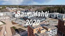 Espoon Saunalahti