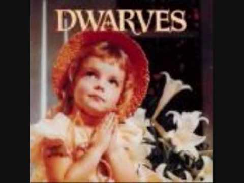 Dwarves - Blood Brother's Revenge