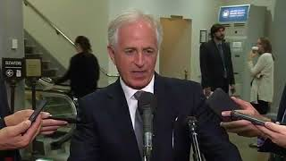 From youtube.com: GOP Sen. Bob Corker {MID-178824}