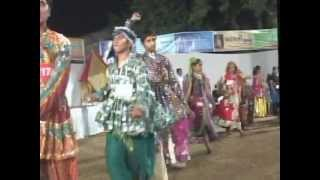 Live Garba Songs - Pancham Group - Darshna vyas - Vipul Panchiwala 20/10/2012 Part - 3