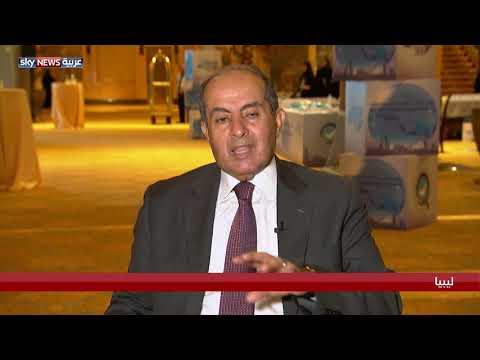 محمود جبريل: لا حل في ليبيا إلا بمبادرة وطنية تعالج معوقات قيام الدولة لا اقتسام السلطة  - 16:55-2018 / 11 / 11