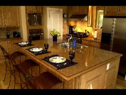 our granite tile system is perfect for the