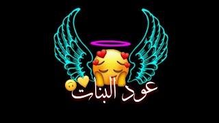 عود البطل|تصميم شاشة سوداء|حسن شاكوش|مهرجانات مصرية|عود البنات|