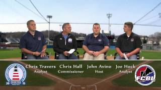 Futures League 2015 All-Star Selection Show