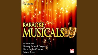 So Long, Farewell (In the Style of Sound of Music) (Karaoke Version)