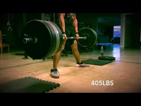 Training Vs Exercising