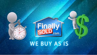 Sell Your House As Is With No Repairs Needed - We Will Buy Your Home in Any Condition