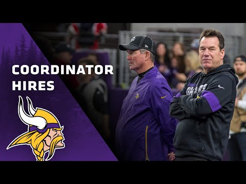 How Will The Minnesota Vikings Approach The Offensive And Defensive Coordinator Hires?