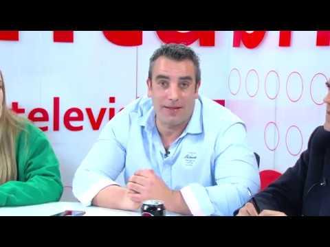 Entrevista con Santiago Santos Seleccionador Nacional de Rugby