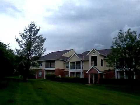 5/25 Overland Park Tornado 2