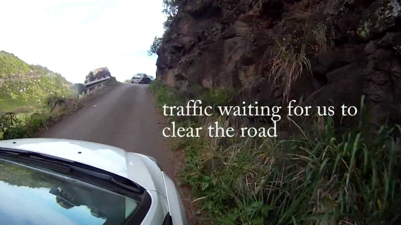 Cars 2 Live Wallpaper Maui Hwy 340 North Island Youtube