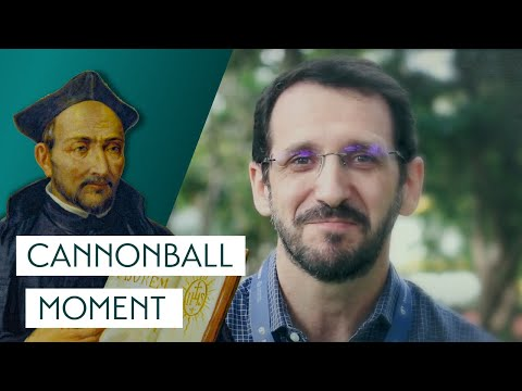 Cannonball Fernando Guidini - From Ignatius to education