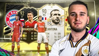 FIFA 21: ICON MUSS HER! XXL 300.000 FIFA POINTS PACK OPENING🔥 Vctry Packrace FINALE