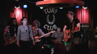 Your Lonely Heart - Romantica (Ben Kyle) with Carrie Rodriguez - (Live at the Turf Club 2011)