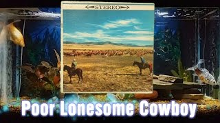 Poor Lonesome Cowboy = Songs Of The West = Norman Luboff Choir The