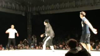 Lilou   Billy Boy   Niggaz   Pokemon VS AIRDIT   Dario   SDK 2010