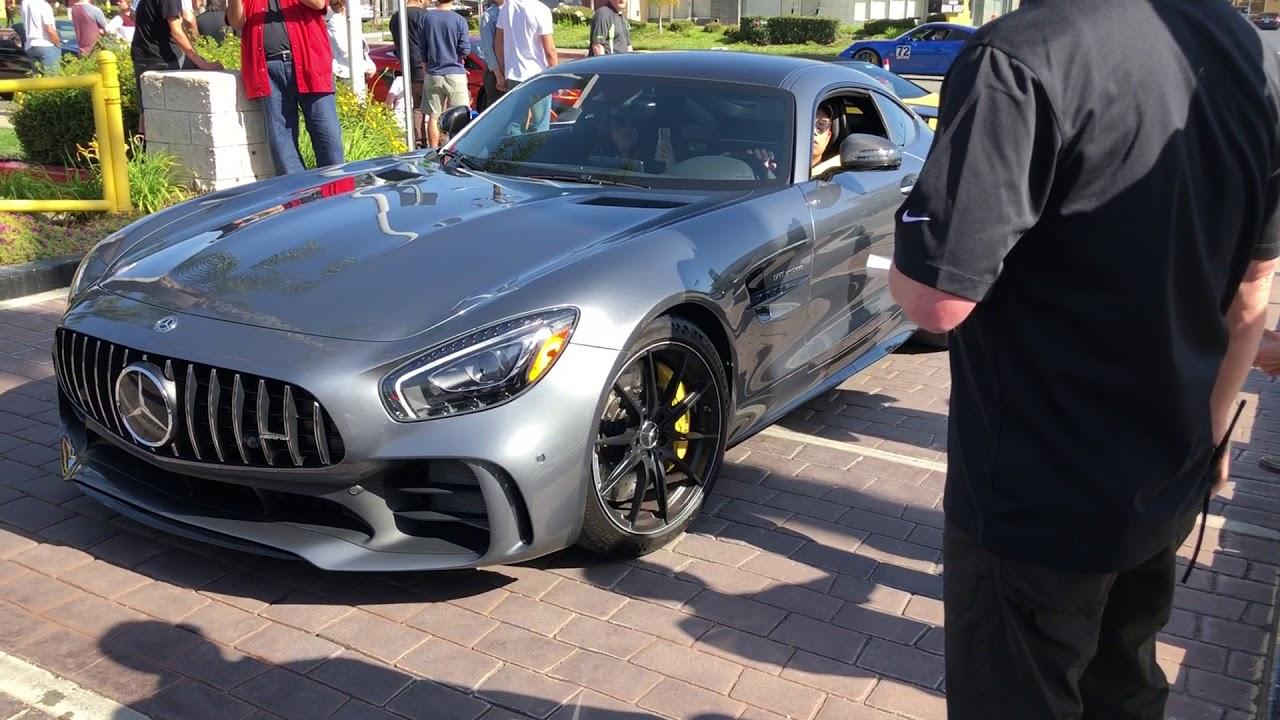 Lamborghini Newport Beach Supercar Show Pov June 2nd 2018 Youtube