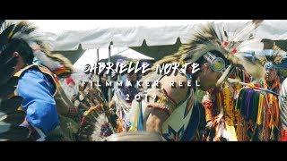 Gabrielle Norte Filmmaker Reel 2019