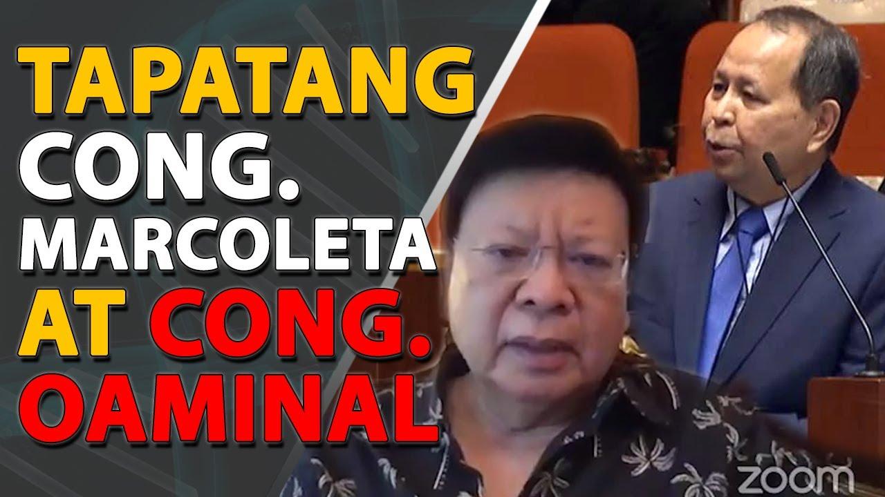 Download Umano'y korupsiyon sa pabahay sa Ozamiz, binusisi ng husto ni Cong. Marcoleta; Mga involve, ginisa!