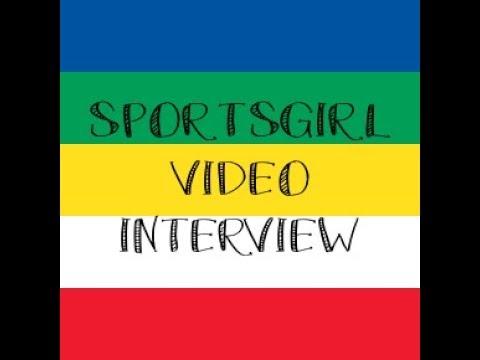 Sportsgirl career