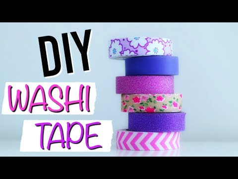 S in washi elaegypt - Que faire avec du masking tape ...
