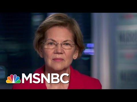 Elizabeth Warren On
