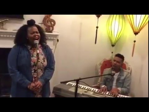 Amber Riley 1 +1 (Beyonce Cover)