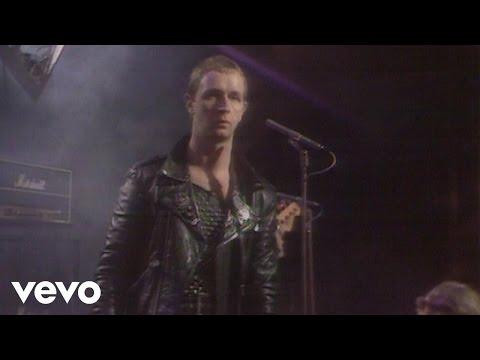 Judas Priest - Metal Works Documentary (Part 8)