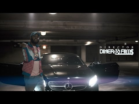 BIlly Bucks - Married To The Game (Official Video) Shot By @DineroFilms
