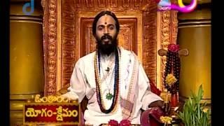 Omkaram Yogam Kesham - Episode 29 - May 23, 2015 - Best Scene