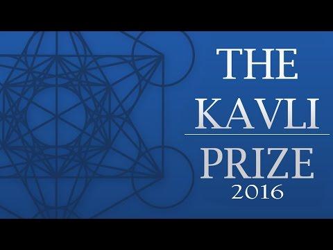 The Kavli Prize 2016