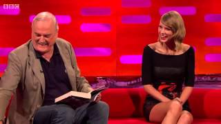 The Graham Norton Show   John Cleese on his mother