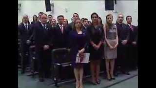31 novos Promotores de Justiça tomam posse