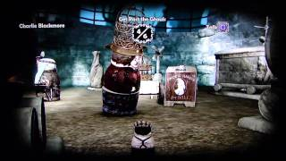 Stacking DLC: The Lost Hobo King pt5