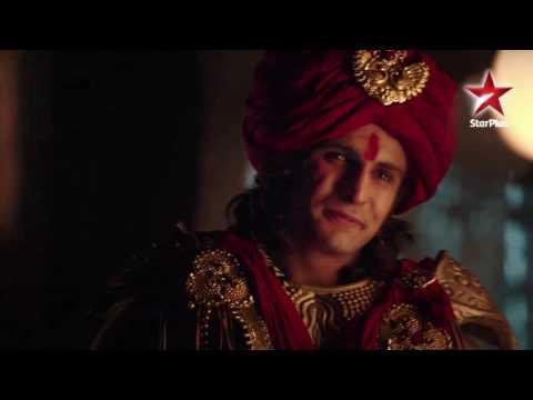 Chandra Nandni : Marriage