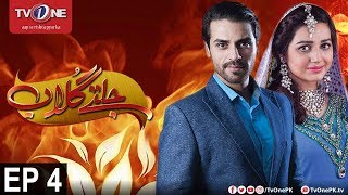 Jaltay Gulab | Episode 4 | TV One Drama | 13th November 2017