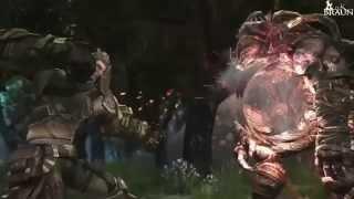 Видео обзор онлайн игры EIN Epicus Incognitus Online