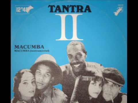 """Tantra - Macumba / 12"""" 1982"""