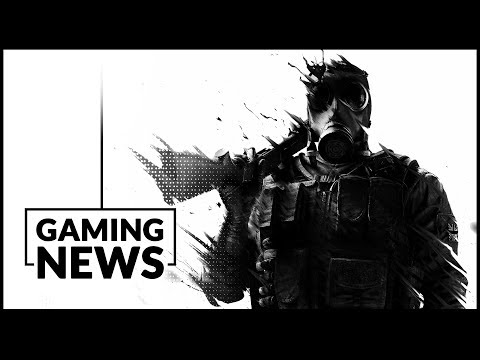 GAMING CAST | NEWS - DAUNTLESS . RAINBOW 6 SIEGE . WARFRAME PTR