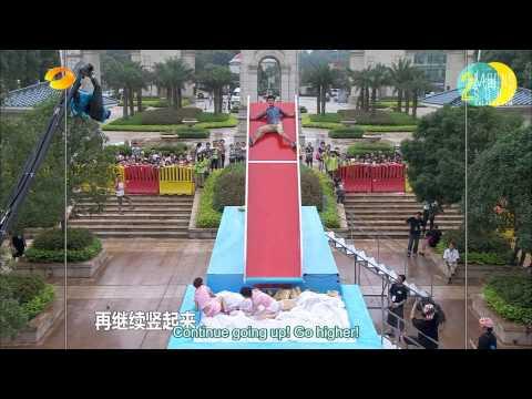 [2MoonsSubs] 120716 Hunan TV 'Do Your Best' - EXO-M